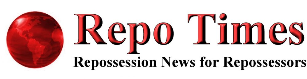 Repo Times - Repossession Service News